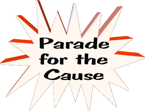 Parade For The Cause_Brst
